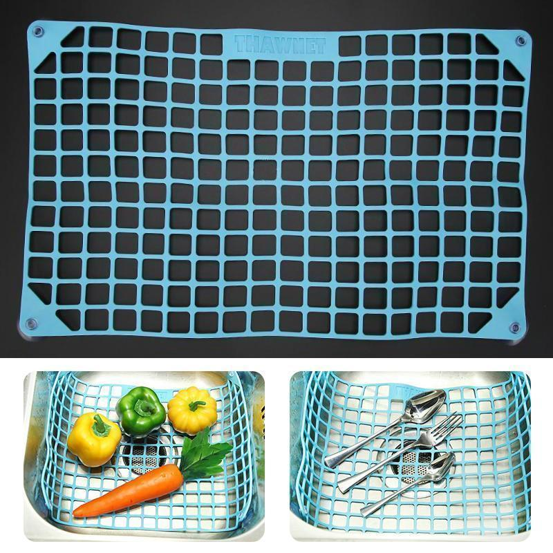 Fast Defrosting Net Pad
