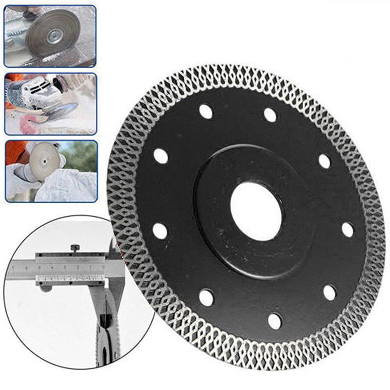 Superthin Diamond Saw Blade X Type