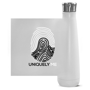 Uniquely Me Water Bottle