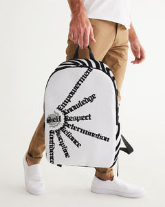 Self Fan Large Backpack