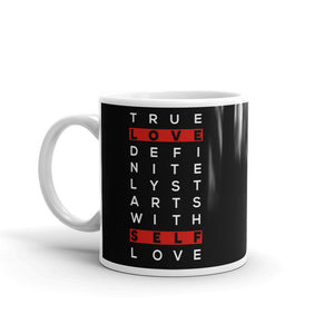 True Love Self Love Mug