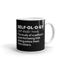 Load image into Gallery viewer, SELFOLOGY Mug