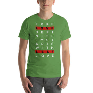 True Love Self Love T-Shirt