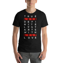 Load image into Gallery viewer, True Love Self Love T-Shirt