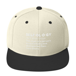 SELFOLOGY HAT