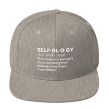 Load image into Gallery viewer, SELFOLOGY HAT