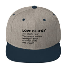 Load image into Gallery viewer, LOVEOLOGY Hat