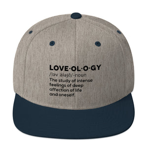 LOVEOLOGY Hat