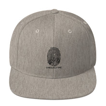 Load image into Gallery viewer, Uniquely Me Snapback Hat