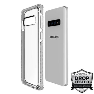 Safetee Steel para Galaxy S10 +
