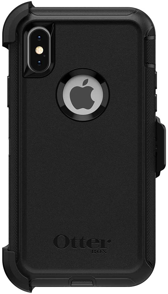 OtterBox Defender Series Para iPhone X/Xs