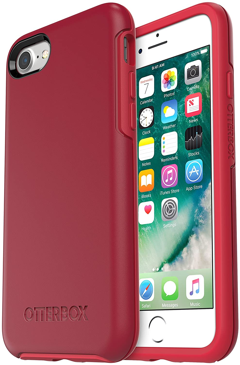 OtterBox Symmetry Sleek Protection Para Iphone 7/8 Plus