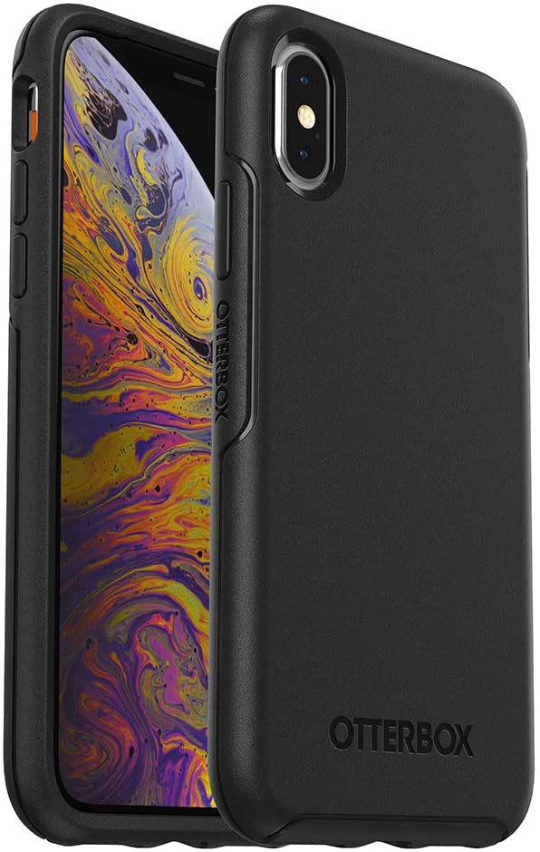 OtterBox Symmetry Sleek Protection Para Iphone Xs