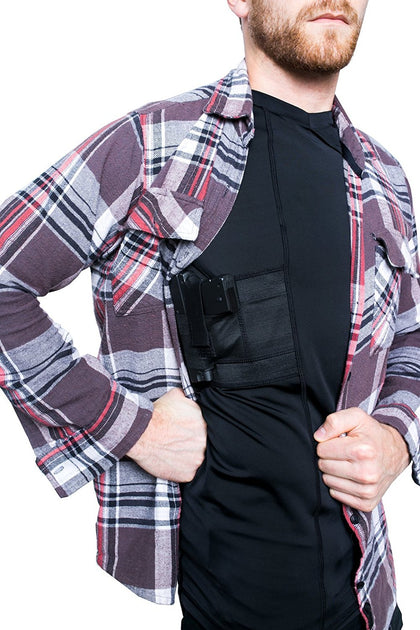 Men's Concealed Carry