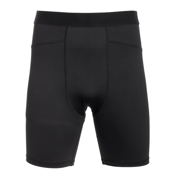 Graystone Concealed Carry Men's Compression Shorts - Spandex Shorts with Two Pistol Pockets