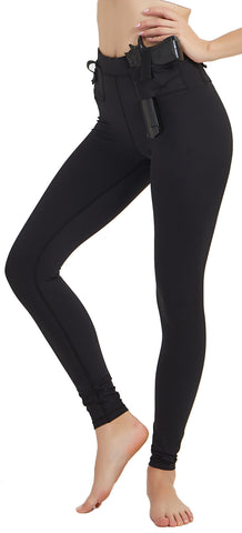 Graystone 5.11 Gun Concealed Carry Womens Concealment Leggings