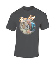 Load image into Gallery viewer, TIGER KING T-SHIRT