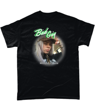 Load image into Gallery viewer, BILLIE BAD GUY T-SHIRT