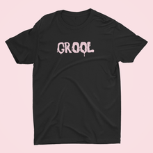 Load image into Gallery viewer, OMGRL Products GROOL T-SHIRT Slogan Tee