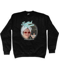 Load image into Gallery viewer, SCOTTISH BEYONCE SWEATSHIRT