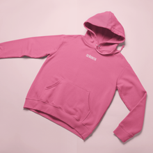 Load image into Gallery viewer, SENORITA EMBROIDERED HOODIE