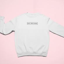 Load image into Gallery viewer, THAT'S SO FASHION SWEATSHIRT