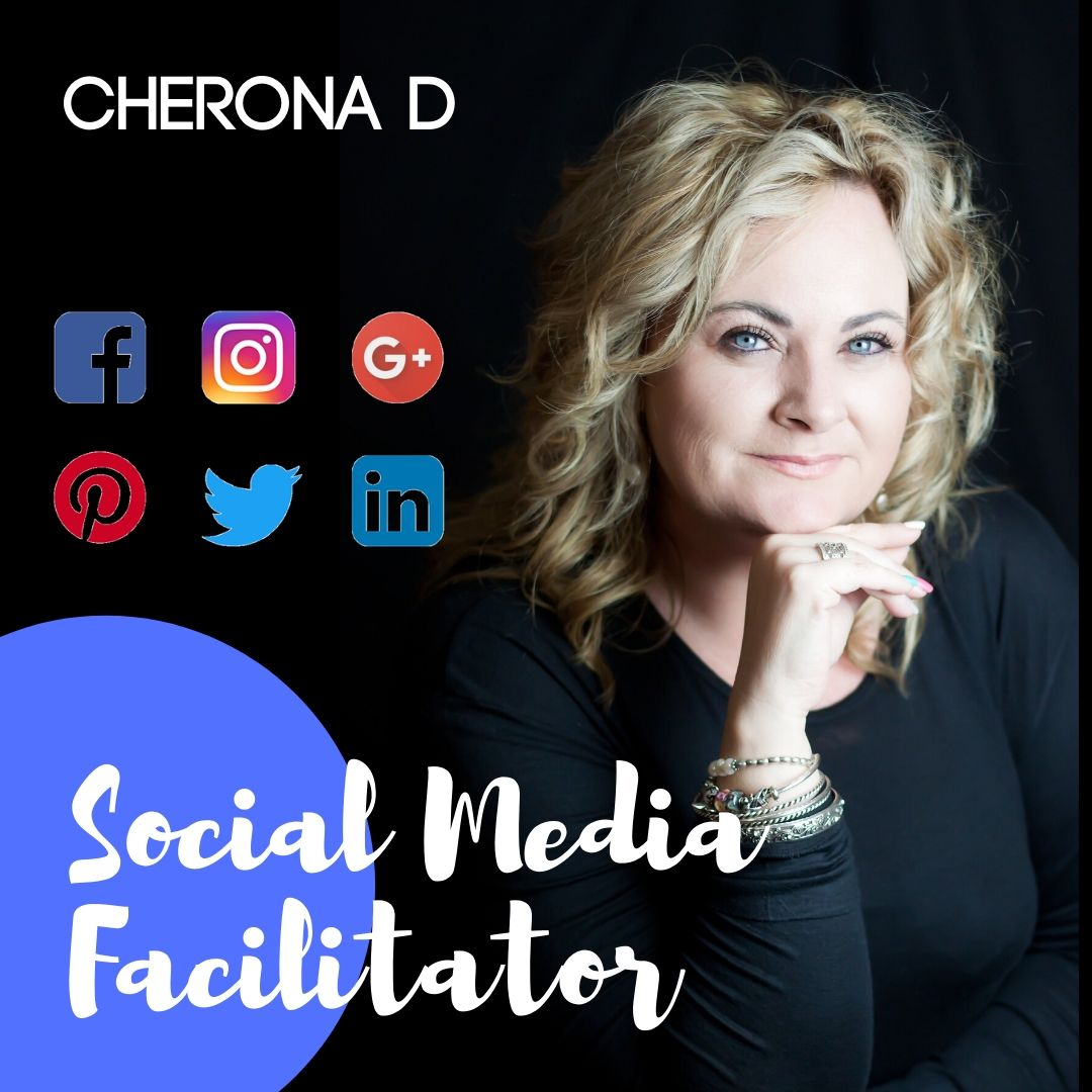 Social Media For Your Business With Cherona D