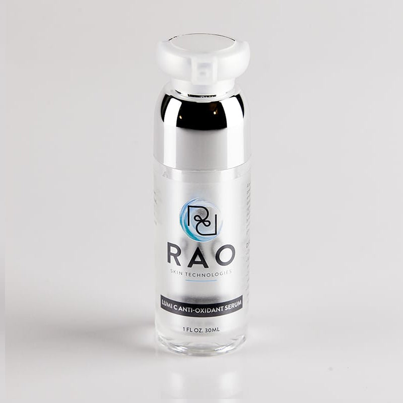 RAO Lumi C Anti-Oxidant serum 30ml