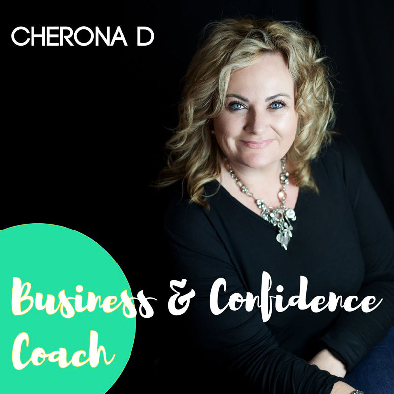 Group Coaching Session For Business, Confidence And Clarity