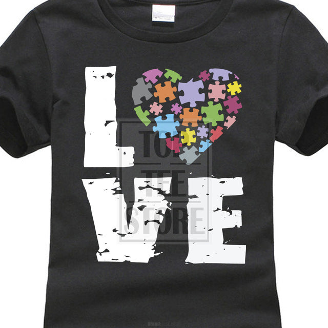Love Autism shirt