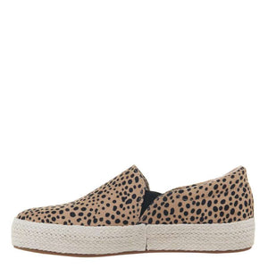 MADELINE GIRL - KILLA in CHEETAH Loafers