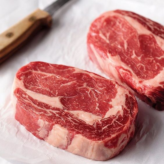 Beef Steak Cuts - Knowledge 101
