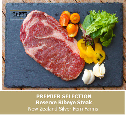 Silver Fern Farm Ribeye Steak