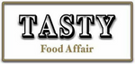 Tasty Food Affair