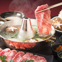 Chinese New Year Shabu Shabu