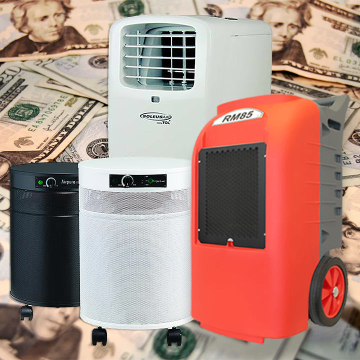 Financing Your Air & Water Quality Solutions