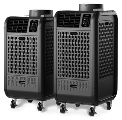 MovinCool Climate Pro D-Series Portable Air Coolers