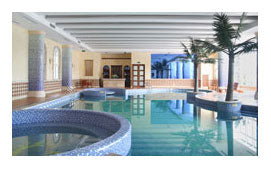 Ebac Commercial Dehumidifiers are Perfect for Spas and Pool Rooms