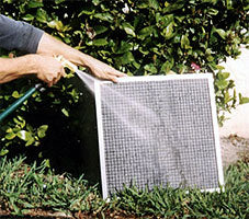 LifeStyle Plus Furnace Filters are Washable
