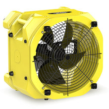 Zeus Extreme Air Mover is Durable