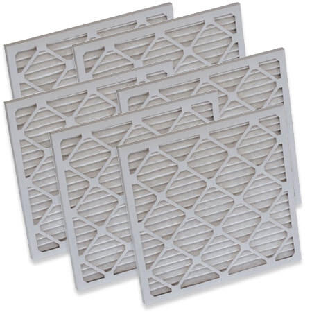 Replacement Pre-Filters for Interceptor-2000 - Pack of 6