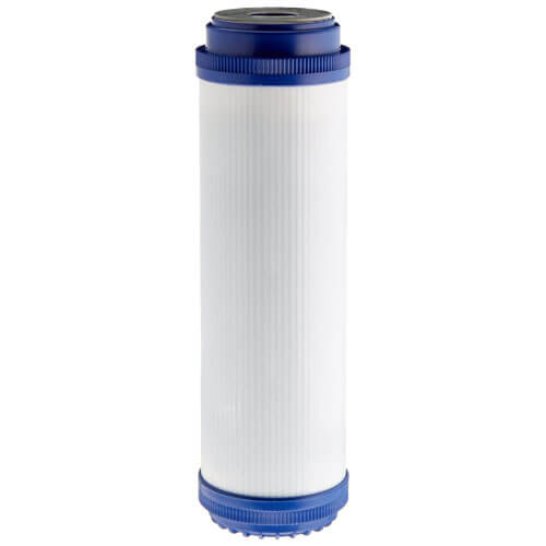 Aqua Flo UVB - Replacement 5 Micron Granular Activated Carbon Filter
