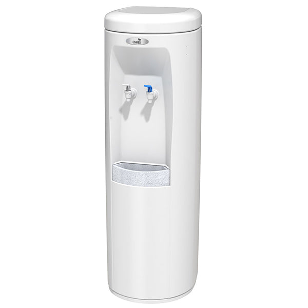 Atlantis POU Cook 'N Cold Bottleless Water Cooler - White