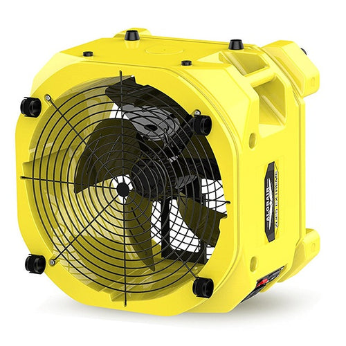 Zeus Extreme Air Mover and Dryer
