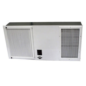 LA-800H-FM HEPA Commercial Smoke Eater in White