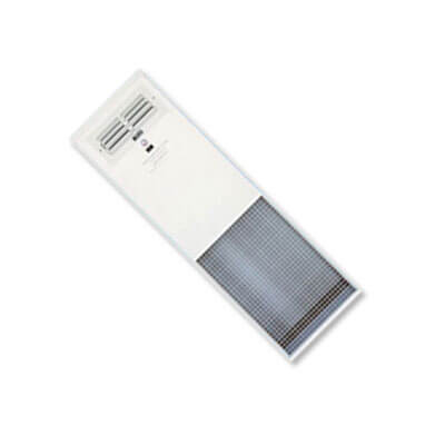 FM-14 Commercial or Residential Smoke Eater for Solid Ceilings