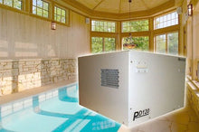 Ebac Swimming Pool, Hot Tub and Spa Dehumidifier