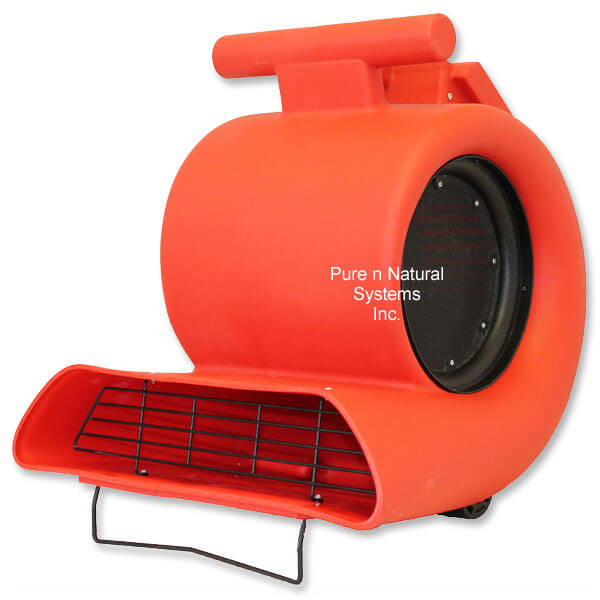 Ebac AM2000 High Capacity Air Mover