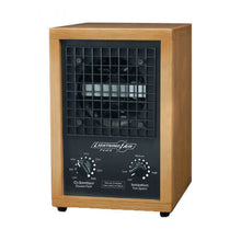 Lightning Air LA-3500 Air Purifier - Oak