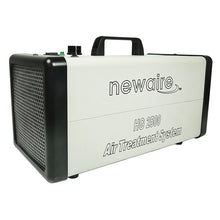 HG-2500 Hydroxyl Generator Air Treatment System